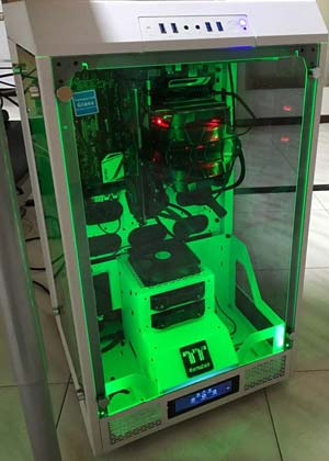 pc game verde fronte