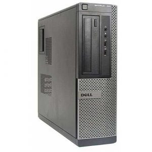 Dell Optiplex 390 Intel I5